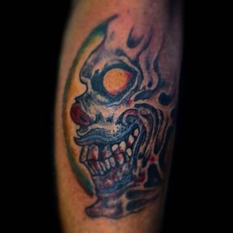Tattoo Artists in Hervey Bay