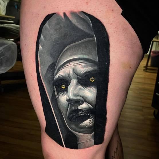 Tattoo Artists in Fremantle