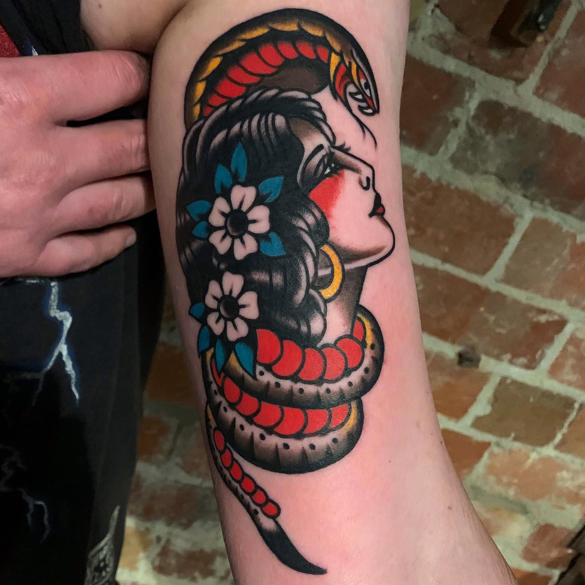 Tattoo Artists in Ballarat
