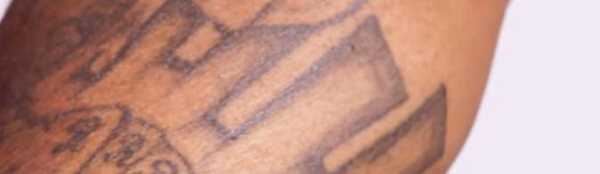 JID georgia city tattoo