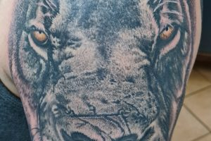 Tattoo Artists in Broome