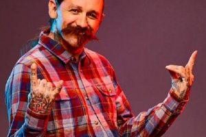 OLiver Peck-Tattoos