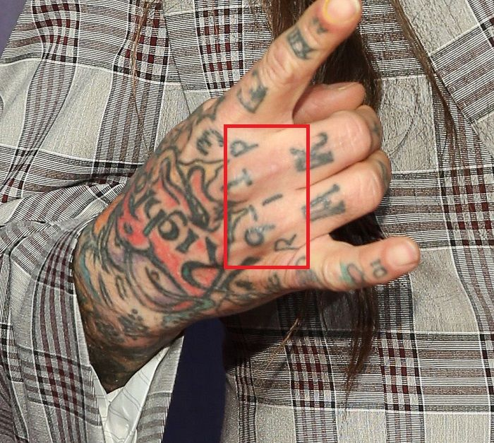Oliver Peck-RIP-tattoo