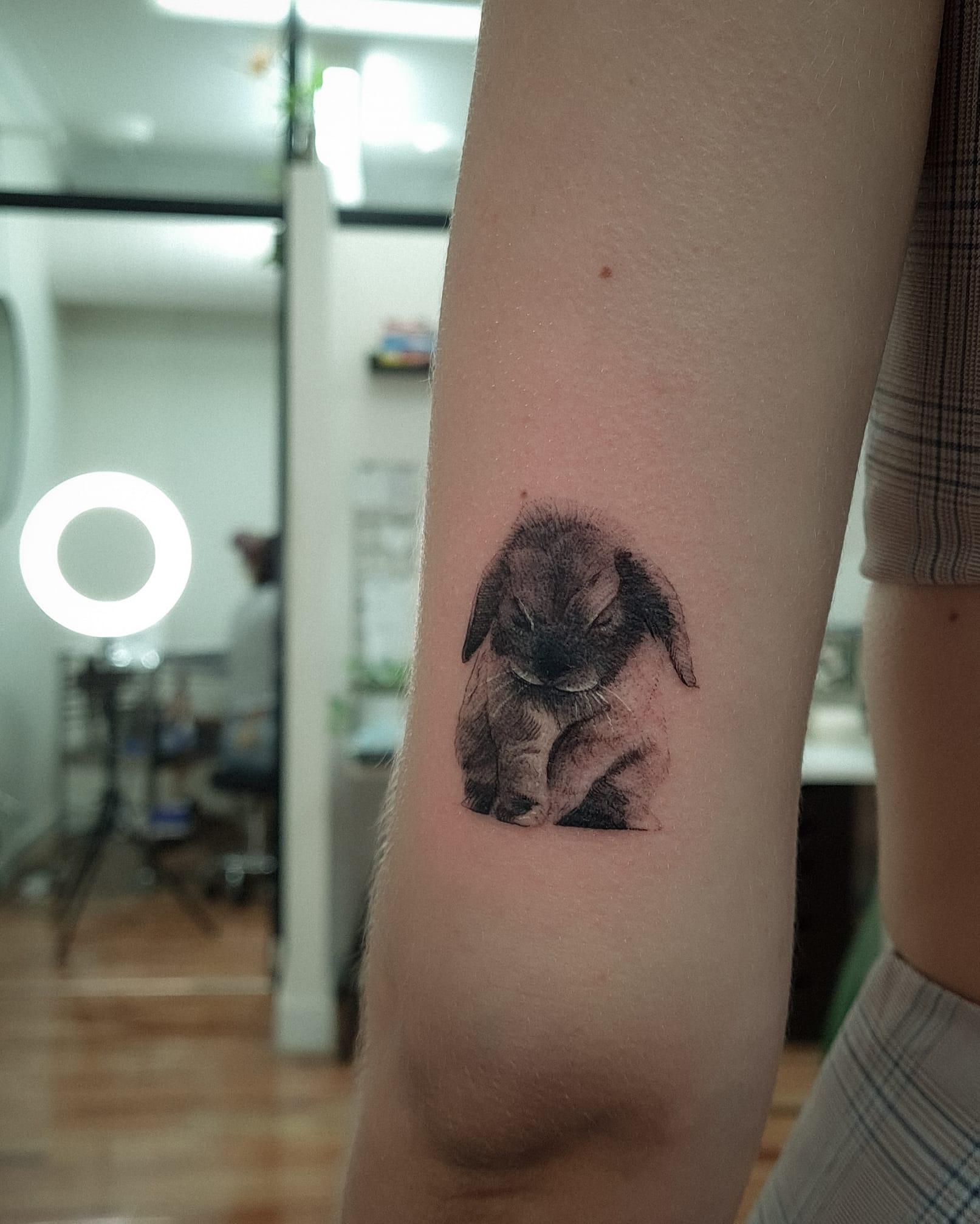 Tattoo Artists in Brisbane
