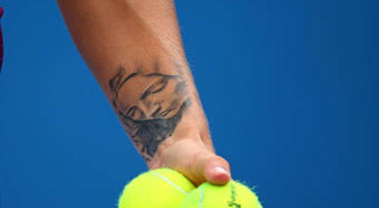 Polona wrist tattoo