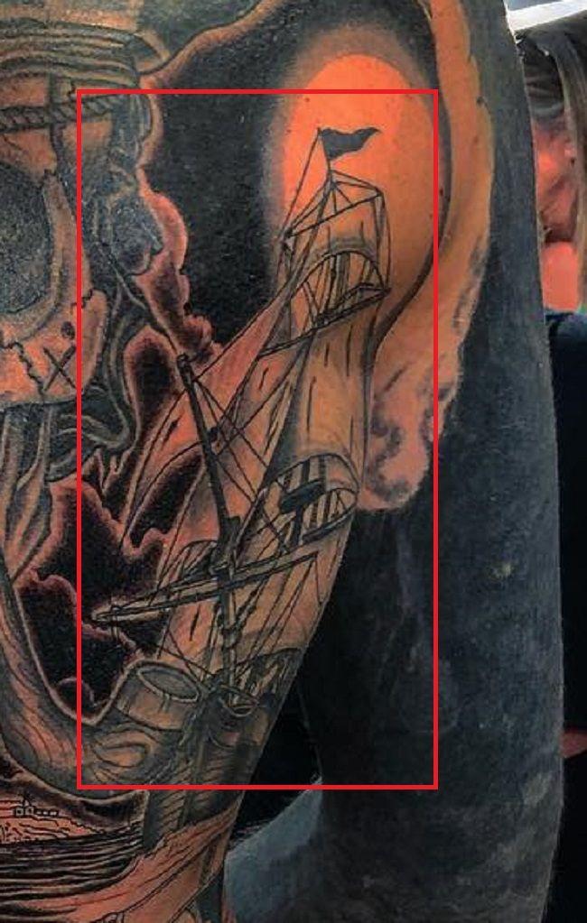 Ship-Tattoo-Robert Sandberg