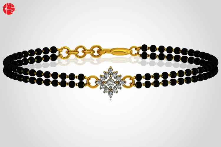 mangalsutra bracelets designs