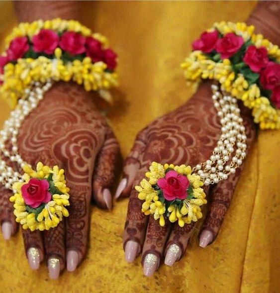 yellow jewelry designs