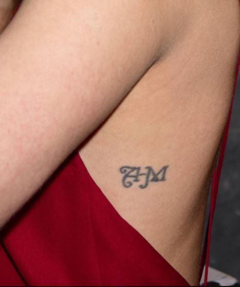 Jaimie AM Tattoo