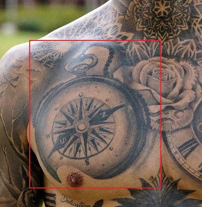 compass-Tattoo-Nyjah Huston