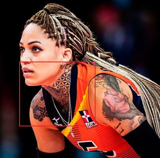 Brenda Castillo-Geometric Pattern-Tattoo