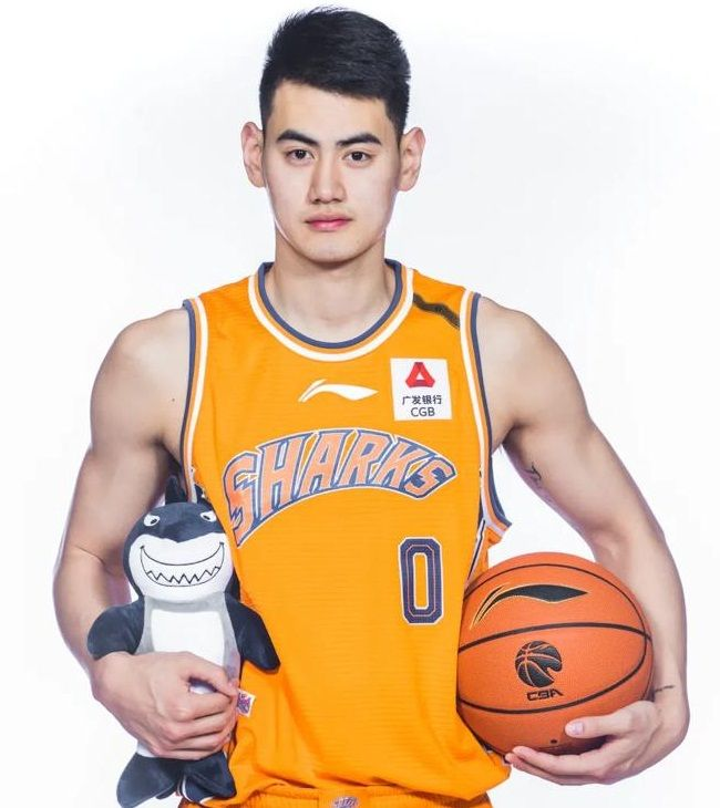 Yan Peng-Tattoos