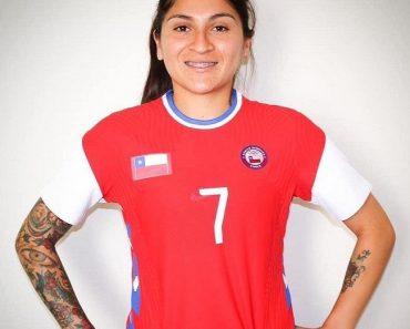 Yenny Acuna-Tattoos