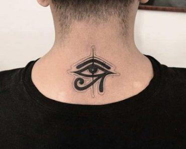 eye of horus 3 2