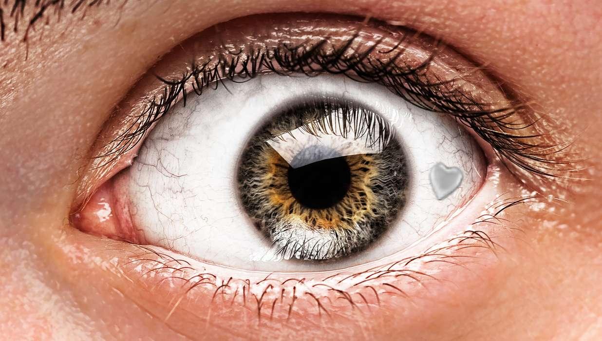 Eye Implant 2