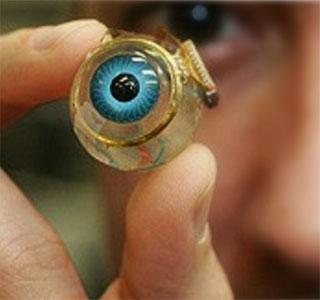 bionic eye 1