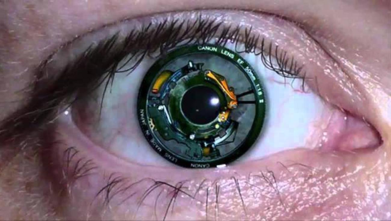 bionic eye 3