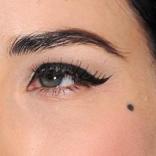 Beauty Spot Tattoo