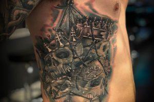 Karma Theory Tattoos
