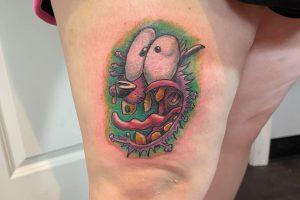 Pike Street Studios Tattoo and Body Piercings
