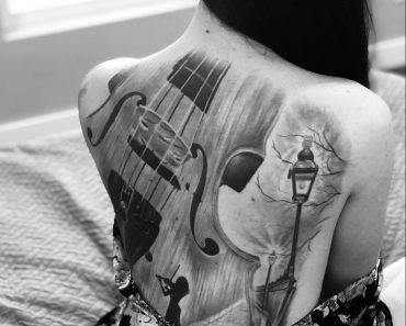 Skin Deep Tattoo and Piercing